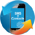 Android SMS+Contacts Recovery(安卓短信通讯录恢复应用) V3.1.0.13 官方版